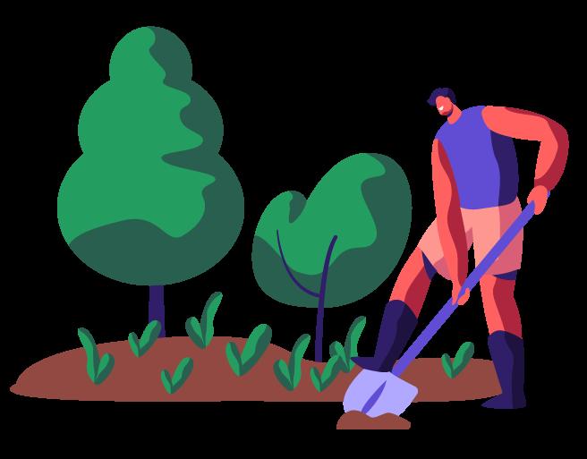 Devenir jardinier paysagiste